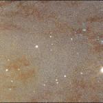 Foto de 1 Gigapixel de la galaxia de Andrómeda y vídeo de 4k