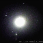 La Galaxia M 87