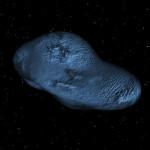 Lysithea: Luna de Júpiter