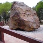 El Top 5 de los Meteoritos