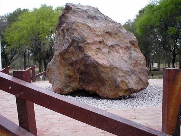 meteorito-el-chaco