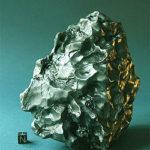 ¿Cómo saber si has encontrado un meteorito?
