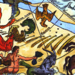 El cometa de 1577