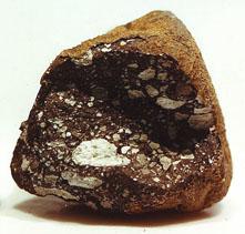meteorito-ferroso