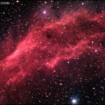Nebulosa de California (NGC 1499)