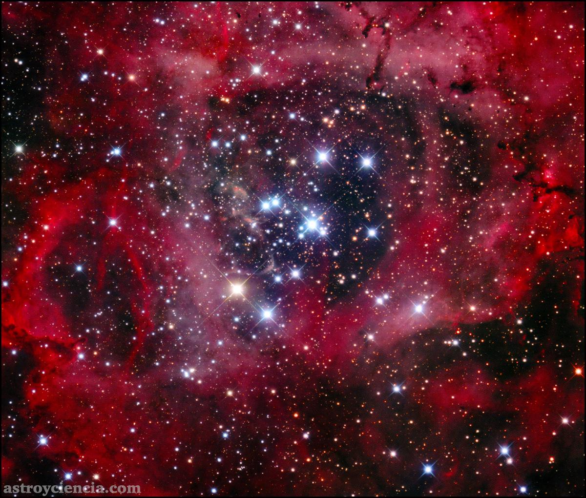 Nebulosa Roseton