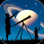 Aplicaciones de astronomía para Smartphones